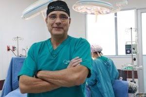 Cirujano plástico Medellín